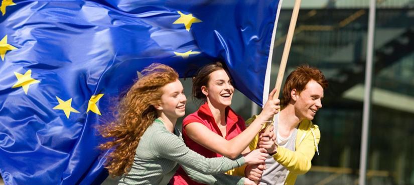 Contributo all'inserimento dei giovani nella realtà Europea